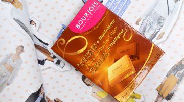 Review   Bourjois Bronzing Powder + Highlighter