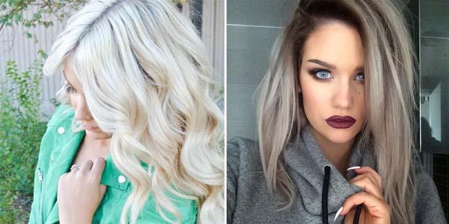 Haartrends Kleuring Lente Zomer 2015 Beautytopia Nl