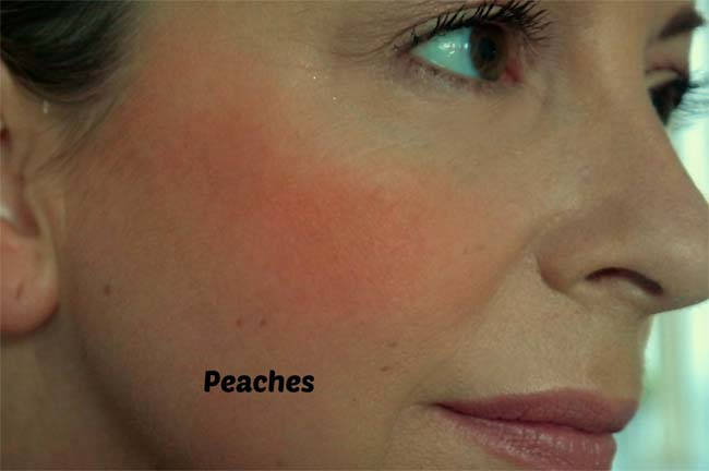 MAC-collectie Blushers 12