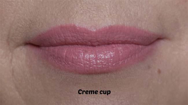 MAC lipstickcollectie 7