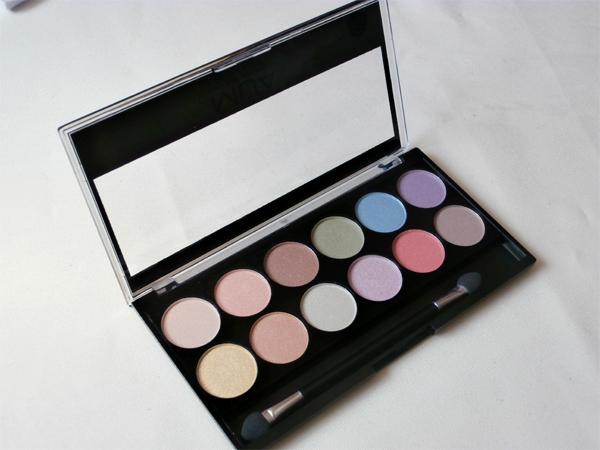 Mua palettes 2