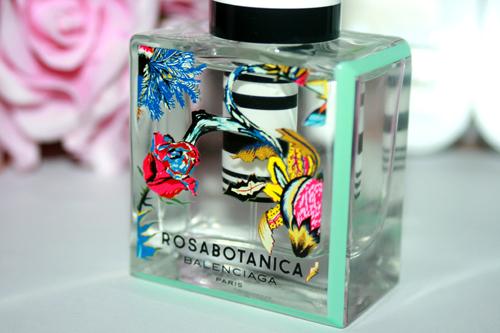 Rosabotanica by Balenciaga (2013) — Basenotes.net