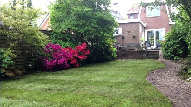Tijd Voor Tuin : Grijzerenwijzer minder tijd kwijt zijn aan je tuin kies voor