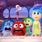 Film | Disney Pixar Binnenstebuiten