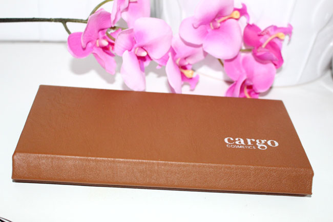 Cargo Vintage Escape Eye Palette 1