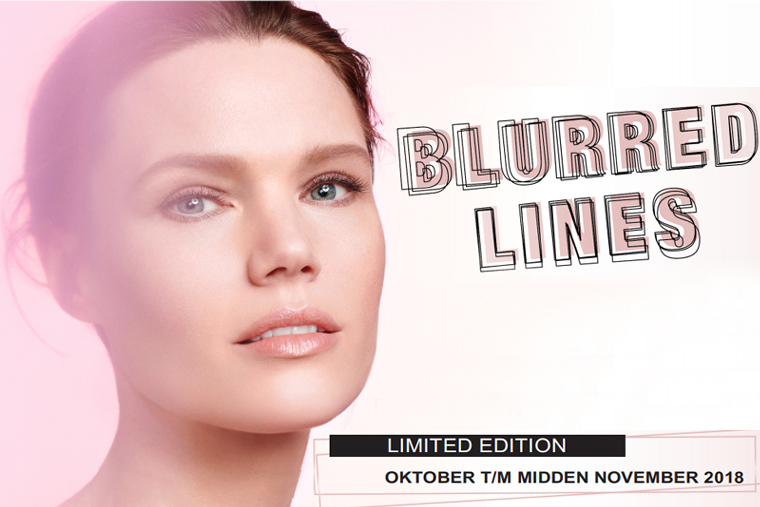 Moeiteloos uitzien met Catrice Blurred Lines Limited Edition