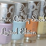 Catrice Candy Shock Limited Edition