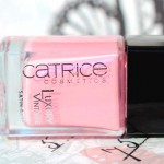 NOTD | Catrice Luxury Vintage Satin Matt Effect – Crush On Matt