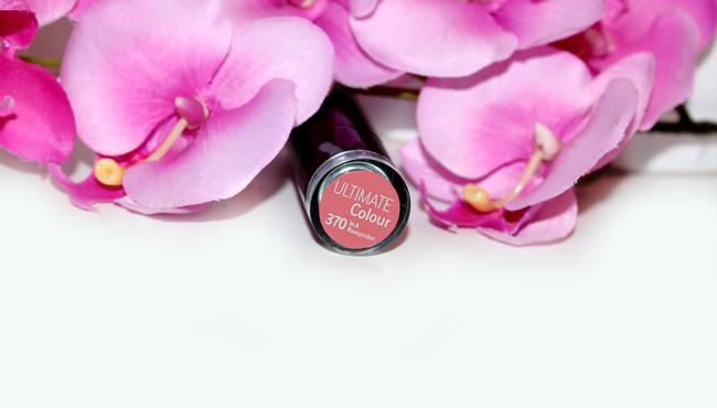 Catrice In A Rosegarden lipstick 1