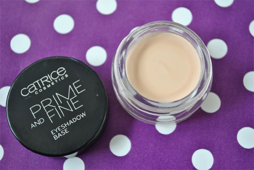 Catrice Prime and Fine 4