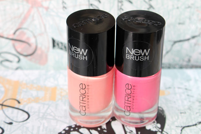 Catrice Ultimate Nail Lacquer 2