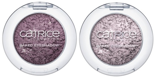 Celtica by CATRICE eyeshadow