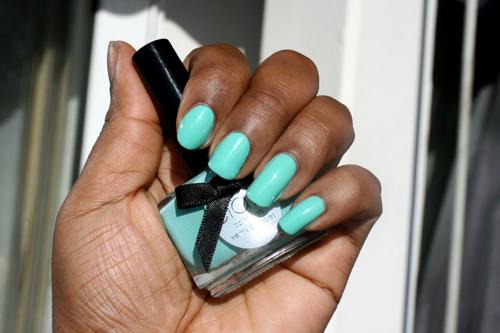 Ciaté Colourfoil Manicure Kaleidoscopic Klash 3