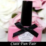 NOTD | Ciaté Fun Fair