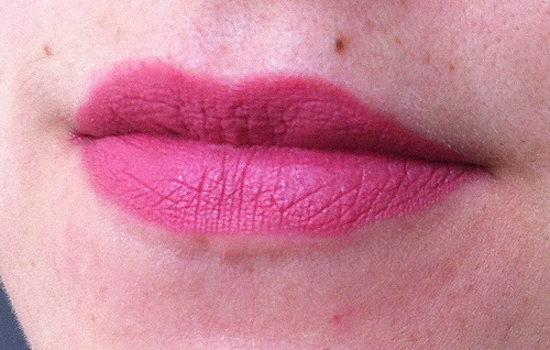 CoverGirl Outlast all-day Lipcolor 1