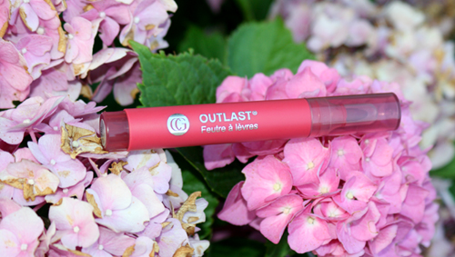 Covergirl Lipstain