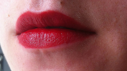 Covergirl Outlast Lipstain swatches