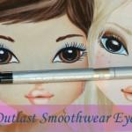 Covergirl Outlast Smoothwear Eyeliner Onyx