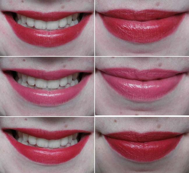 Essence Long Lasting Lipstick 12