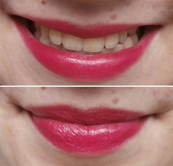 Giordani Gold Lipstick 3