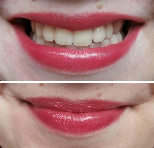 Giordani Gold Lipstick 4