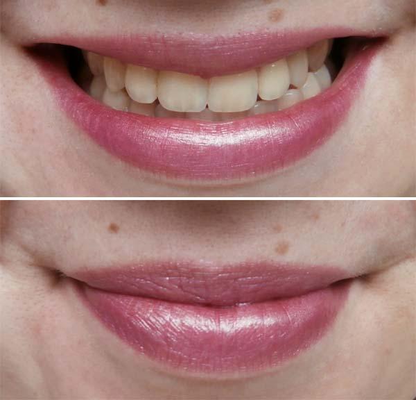 Giordani Gold Lipstick 5