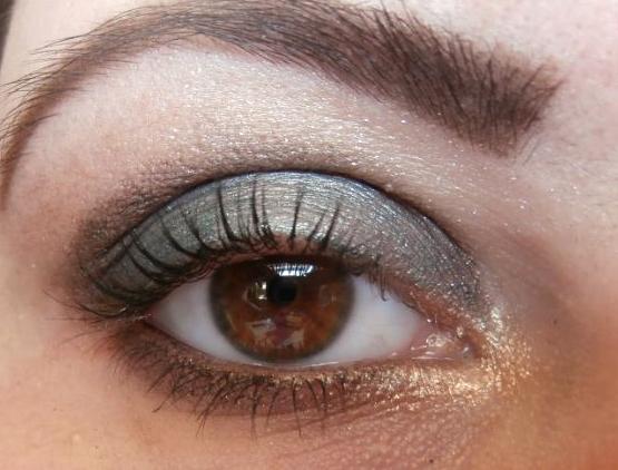 Gosh Forever Metallic Eyeshadow sticks 4
