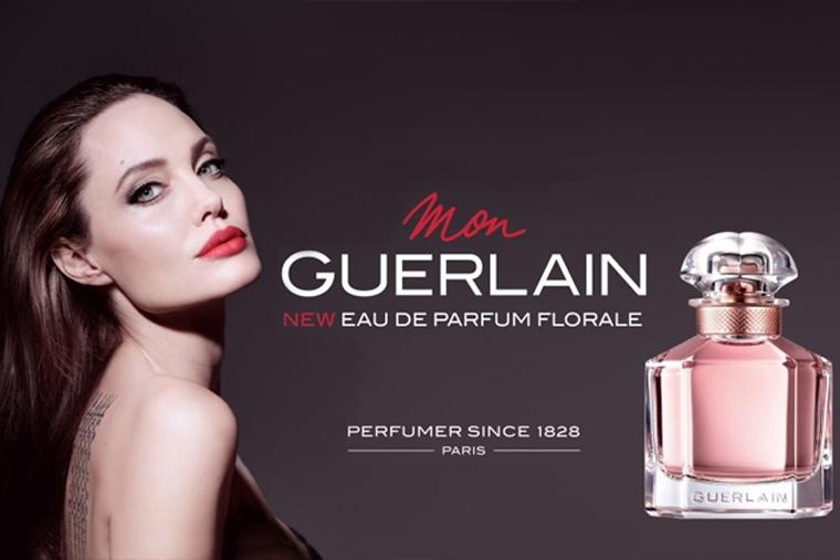 Lancering: Guerlain Mon Guerlain Florale