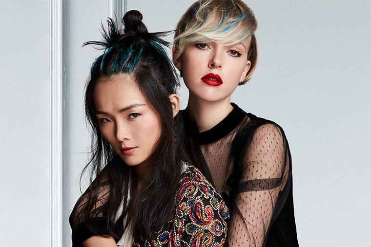 Ga voor een nieuwe look tijdens de Hair Fashion Night