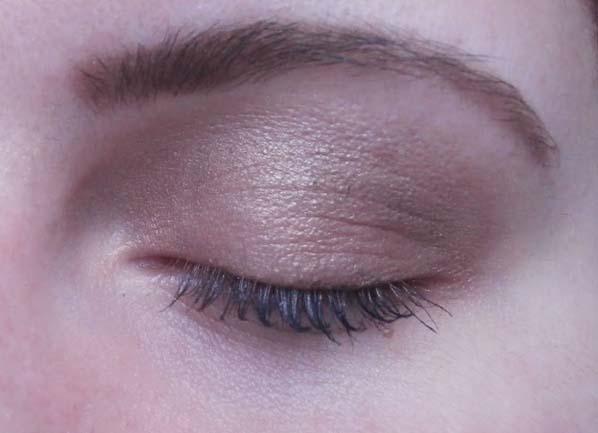 Hello Autumn eyeshadow palette's 8