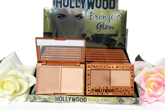 Hollywood Bronze & Glow