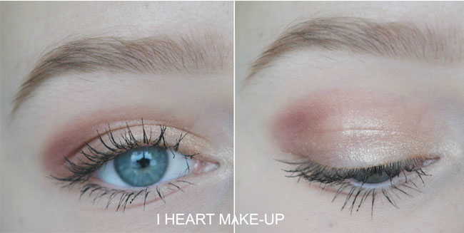 I Heart Make-up Chocolate Palette 9