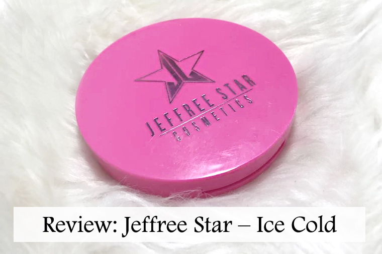Review | Jeffree Star – Ice Cold