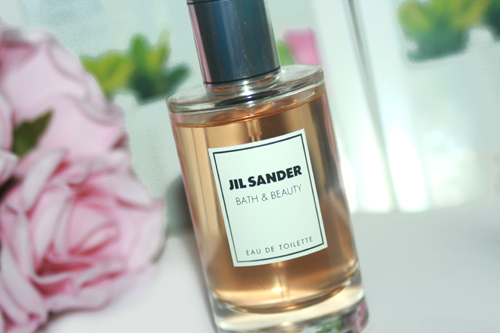 Jil Sander Bath & Beauty 4