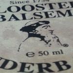 Aanrader: Kloosterbalsem Wonderbalsem