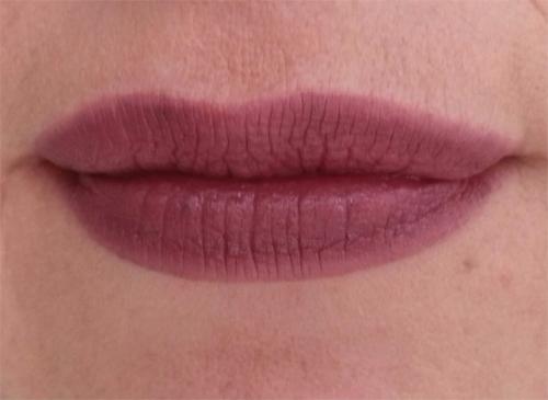 LOréal Infallible Lipstick 3