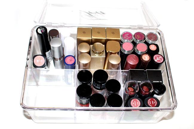 Lipstick opbergbox 4