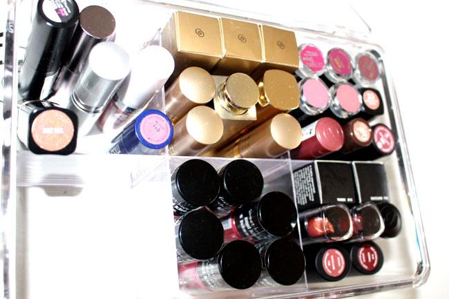 Lipstick opbergbox 5