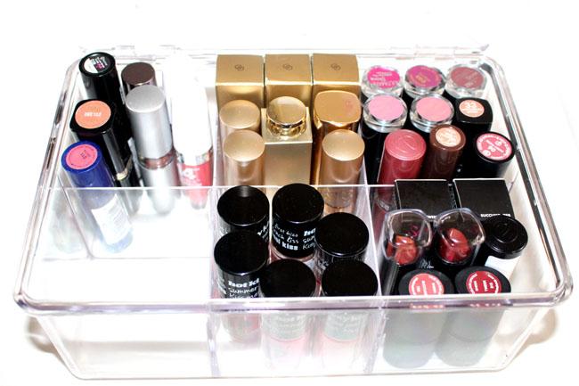 Lipstick opbergbox 6