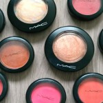 Stash | MAC-collectie Blushers + Highlighters