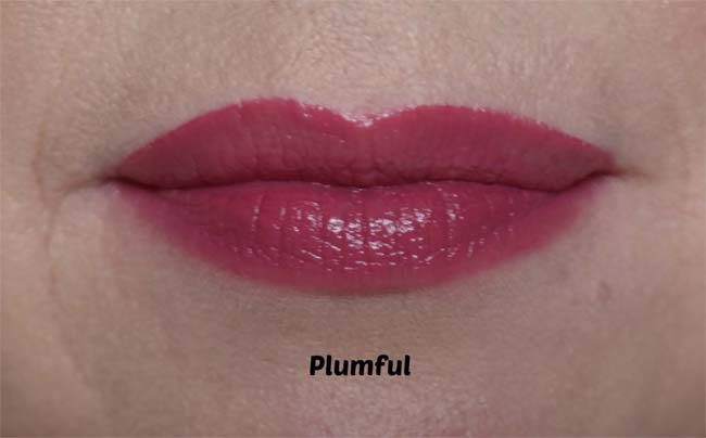 MAC lipstickcollectie 13