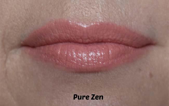 MAC lipstickcollectie 4