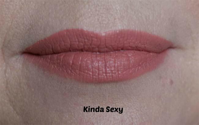 MAC lipstickcollectie 5