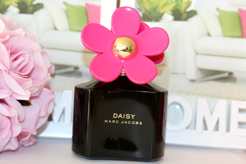 Marc Jacobs Daisy Hot Pink Edition 4