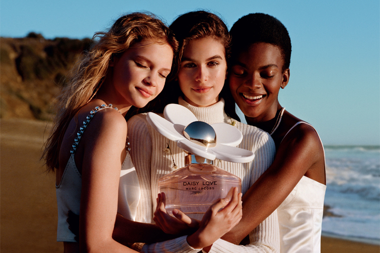 Lancering: Marc Jacobs Daisy Love