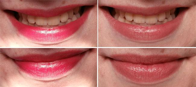 Max & More Lipsticks 11