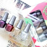 Morgan Taylor Little Miss Nutcracker Mini Pack Review & Swatches