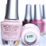 Swatches | Morgan Taylor Perfect Match