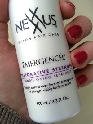Nexxus Emergencée 5