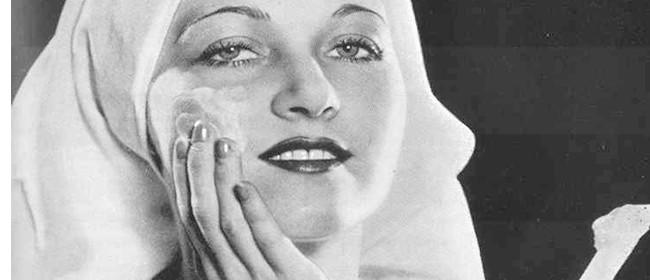Nostalgische beautyproducten